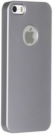 iCover iCover Illuminator для Apple iPhone SE/5/5S  — 690 руб. —  Клип-кейс ICover Illuminator – хорошее решение для повседневного использования. Аксессуар изготовлен из поликарбоната – это прочный, практичный, устойчивый к износу материал. Чехол бережет смартфон от пыли и грязи, ударов и толчков, повышает вероятность его выживания при падении. Он легко надевается, сделанные в нем отверстия точно совпадают с кнопками, разъемами и объективами устройства, поэтому владельцу будет удобно…