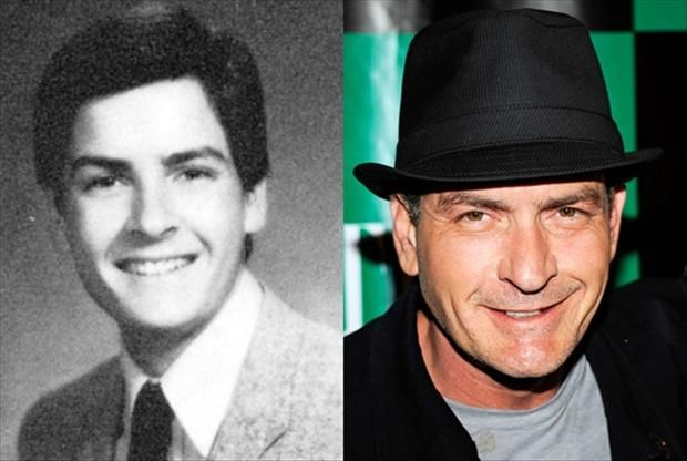 Celebrities, Then And Now – 40 Pics