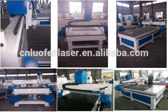 Jinan PHILICAM Group 1325 cnc router with rotary
