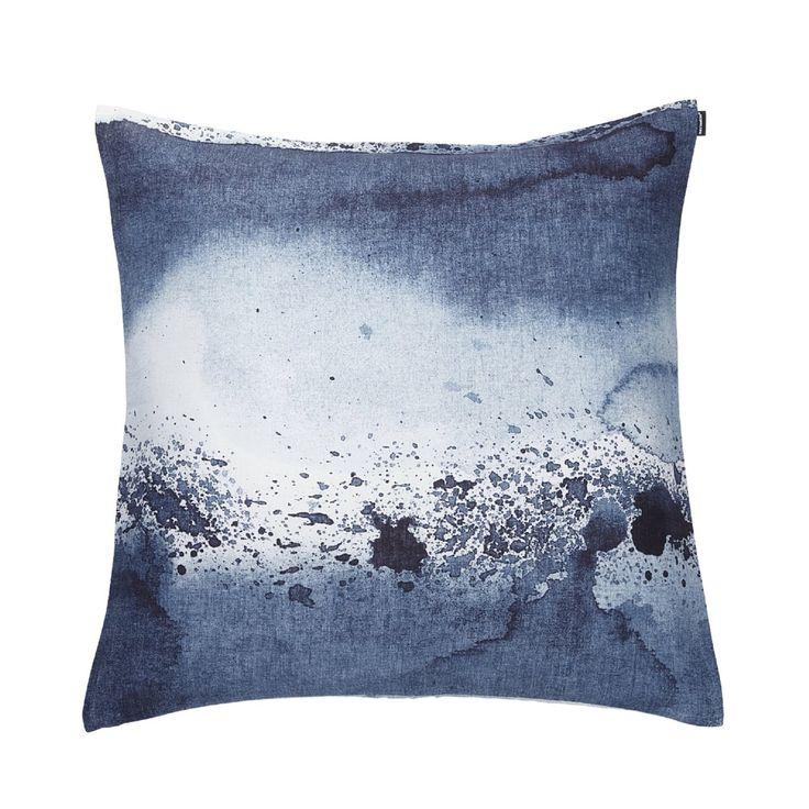 Luovi cushion - Dark Grey