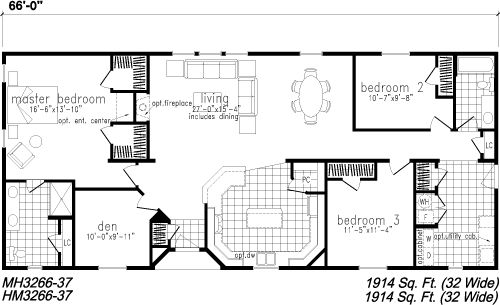 3 Bedroom Modular Homes Floor Plans   Ideas for the House   Pinterest    Bedrooms  Barn and Future house. 3 Bedroom Modular Homes Floor Plans   Ideas for the House
