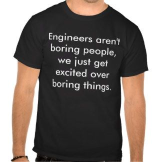 Science Humor T-shirts, Shirts and Custom Science Humor Clothing