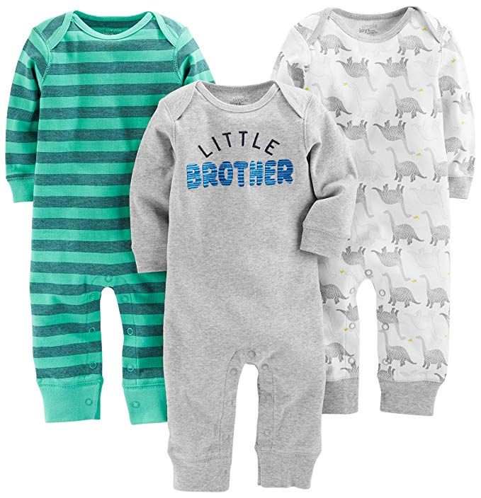 SWNONE Toddler Baby Boy Girl Romper with Cap Detachable Collar Dinosaur Summer Sleeveless Jumpsuit Clothes Set