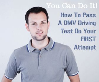 How To Pass A DMV Driving Test On Your FIRST Attempt