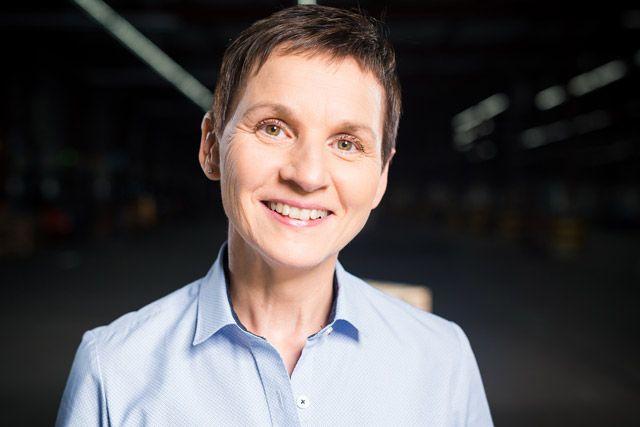 System Alliance erteilt Gudrun Raabe Prokura - https://www.logistik-express.com/system-alliance-erteilt-gudrun-raabe-prokura/