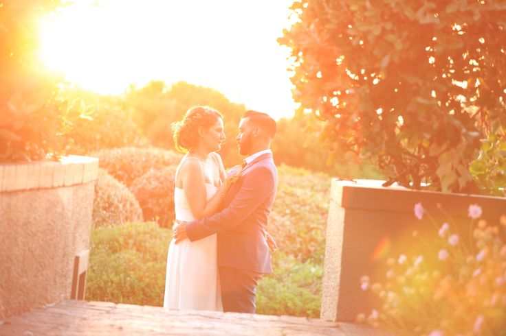 Wedding Inspiration - Cape Town Photographer Larry Sparks