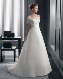 Coleccion 2014 de vestidos de Novia - TWO by ROSA CLARA