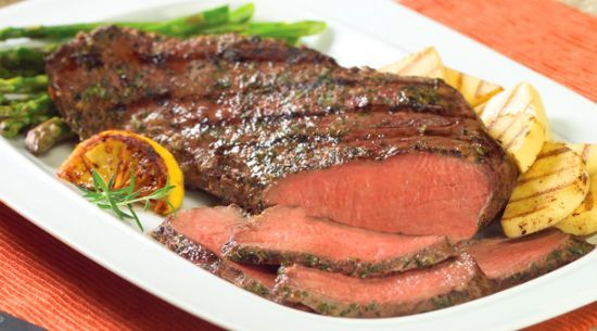 Easy, delicious and healthy Grilled Lemon and Herb Crusted Tri Tip Roast recipe from SparkRecipes. See our top-rated recipes for Grilled Lemon and Herb Crusted Tri Tip Roast.