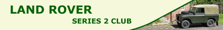 Series 2 Club & Forum - UK