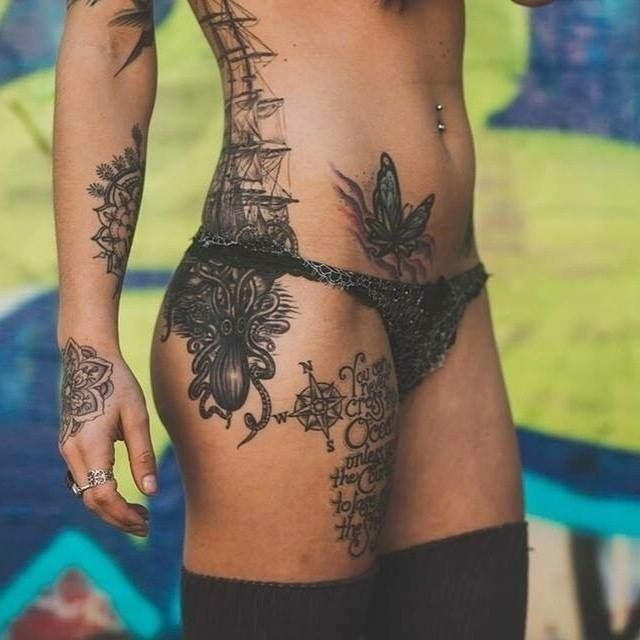98 best tattoos images on pinterest tattoo ideas tattoo designs and time tattoos. Black Bedroom Furniture Sets. Home Design Ideas