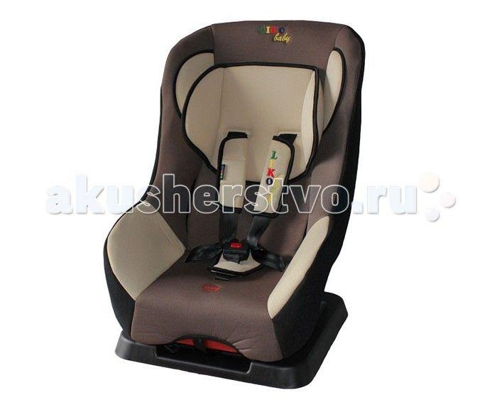 """Автокресло Liko Baby LB 302  Автокресло Liko Baby LB 302 для детей весом от 9 до 18 кг. Компания """"ЛИКО"""" представлена на рынке товаров под торговой маркой """"LIKO BABY"""". За годы работы на российском рынке компания зарекомендовала себя, как надежный производитель и поставщик.  Особенности:  5 точечная интегрированная система ремней безопасности Прочный и практичный замок фиксации интегрированных ремней 3 положения фиксации автокресла для сидения и сна Клавиша регулирования позиции кресла одной…"""