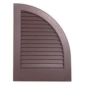 1000 ideas about exterior vinyl shutters on pinterest for Vinyl shutter paint lowes