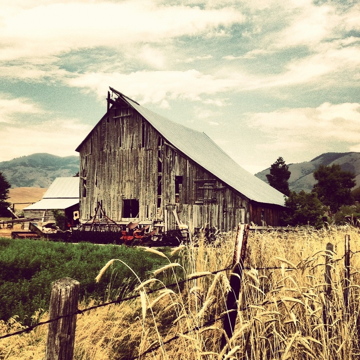 197 Best Images About Old & New Barns On Pinterest