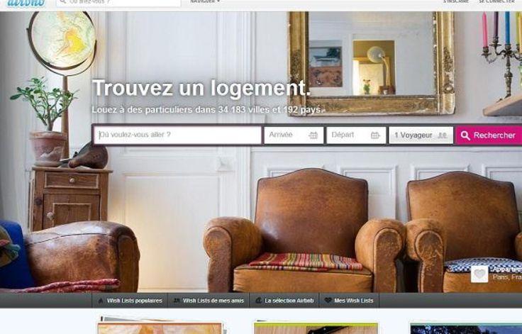 Airbnb, 9flats, Wimdu... Avez-vous testé la location saisonnière entre particuliers?