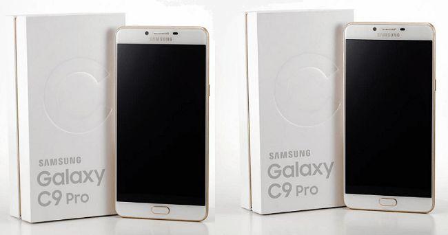 Samsung Galaxy C9 Pro Segera Tersedia Diluar China – Eratekno News