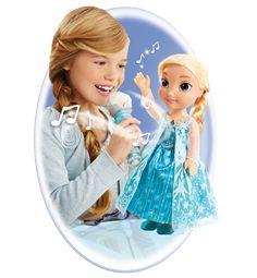 FROST Sing-A-Long Elsa