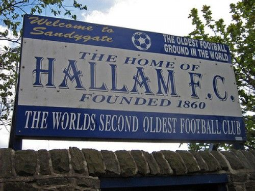 Image result for hallam fc