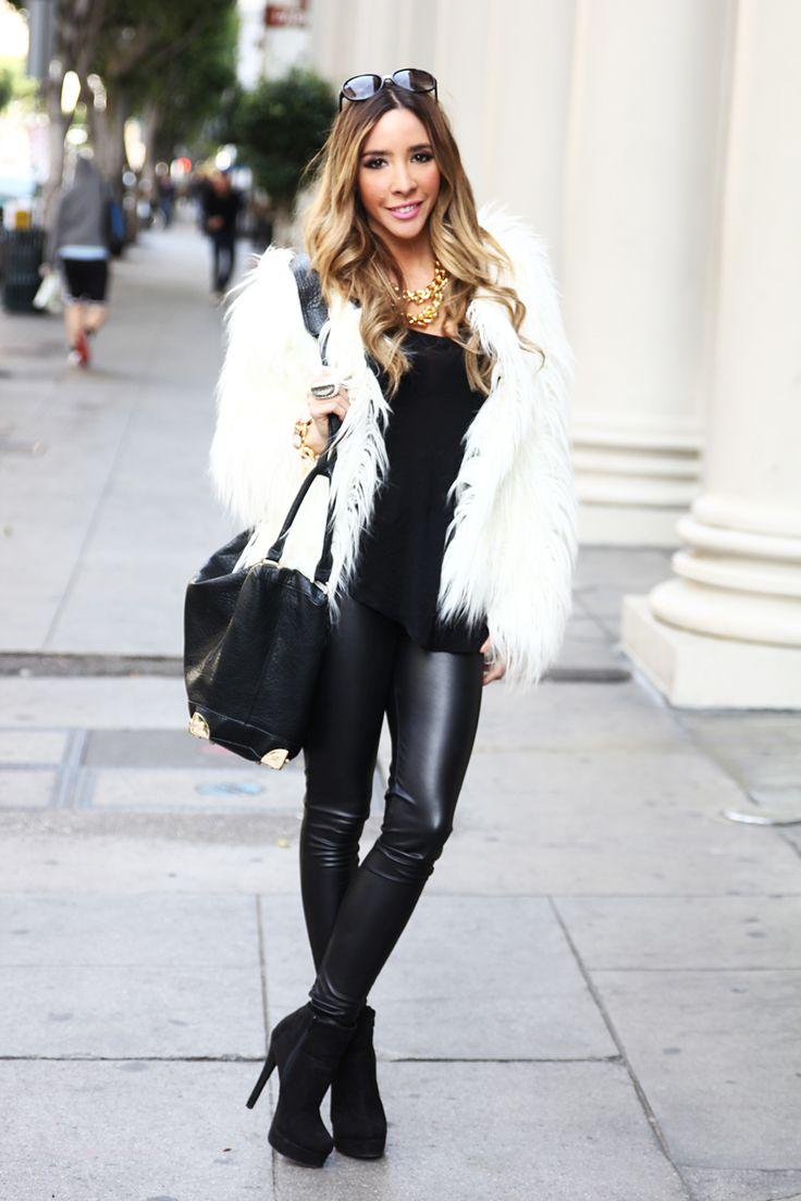 2043 best Fur Coats images on Pinterest | Fur coats, New york ...