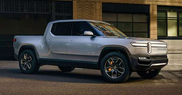Meet The 400 Mile Electric Pickup Truck Tesla Should Watch Out