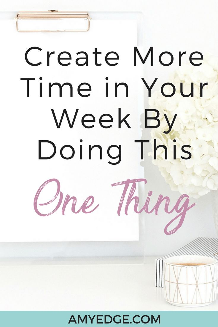The best way to create more time in your week is to create a system that allows you to simplify business tasks by automating, batching and outsourcing. Not sure what tasks can be simplified? Click over to the blog to find out more.