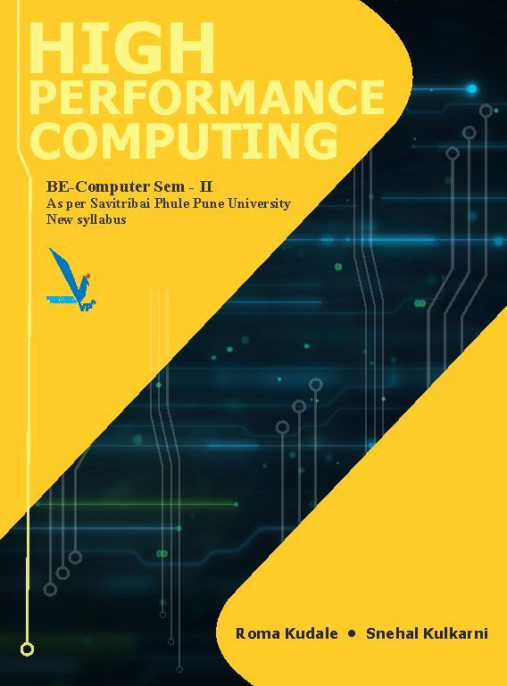All Key terms related to parallel computing are explained. Explanation of high performance computing architetures. It is also covers design issue in high prrformance computing.  progaraminming aspects for message passing interface. Explanation about different sorting techqhniques, graph alogrithm and their parallel formulation. Large number of illustrated figures. Explanation with sufficient number of examples.