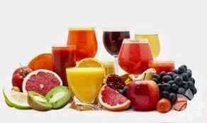 nice Sebze Meyve Suyu Diyeti İle Zayıflayın