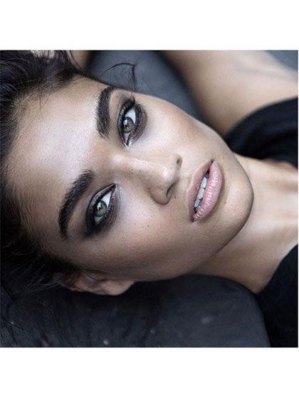 Prettiest Instagrams of the Week: smudged eyeliner