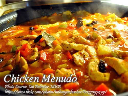 Chicken Menudo | Panlasang Pinoy Meat Recipes