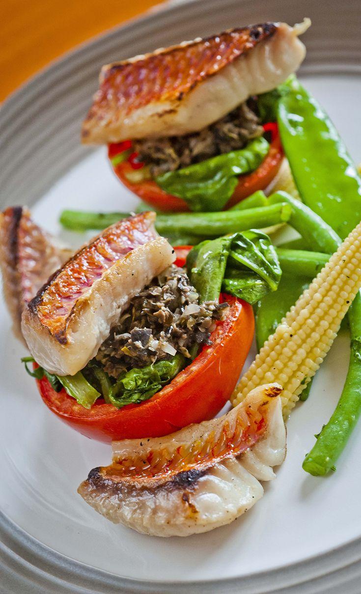 Image gallery mullet taste for Mullet fish recipe