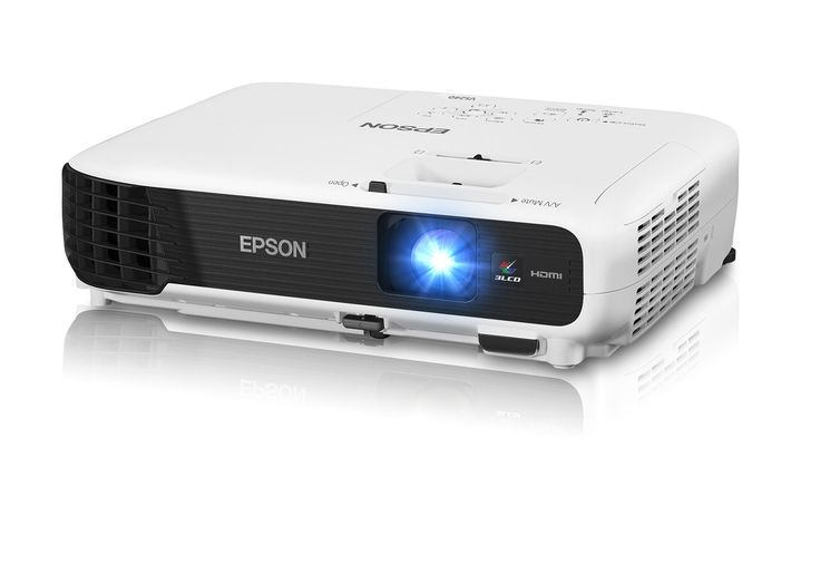Amazon.com: Epson VS240 SVGA 3LCD Projector 3000 Lumens Color Brightness: Electronics