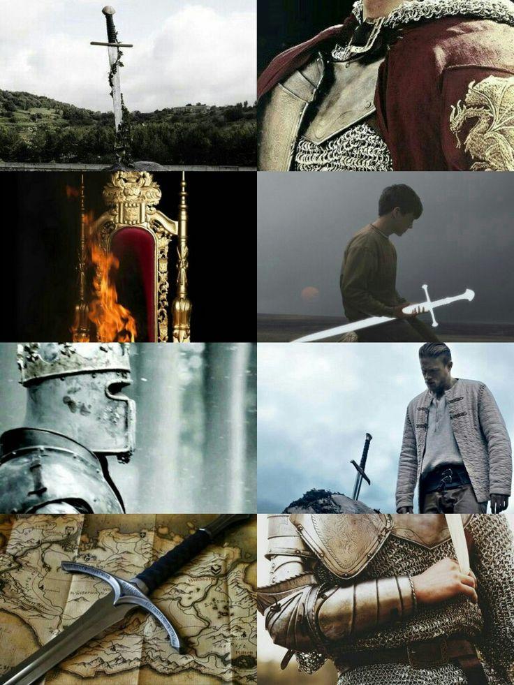 741 best Merlin, Arthur et autre chevalerie... images on ...