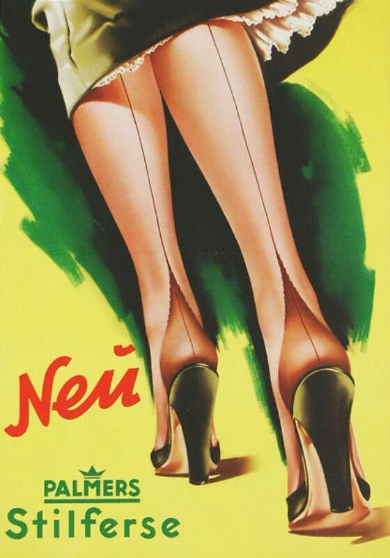 Vienna Vintage Poster 1950s