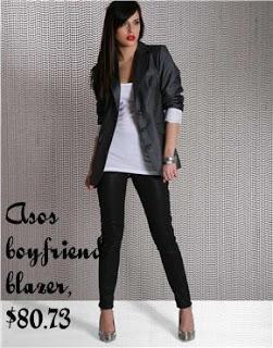 2013 Women 39 S Fashion Jacket Trends The Boyfriend Jacket Is Hot Boyfriend Jacket Blazer