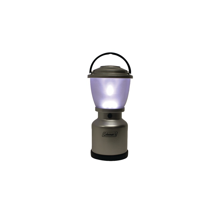 LED...because you remember what happened LAST TIME.     Coleman® 4D LED Camp Lantern, Camping | Walmart Canada Online Shopping