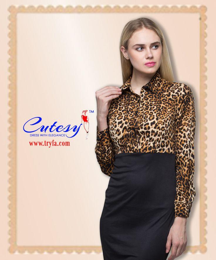 Buy trendy western wear for women at https://goo.gl/7nFSSO  #fashion #onlineshopping #westernwear #trendyclothing #cutesy #tryfa