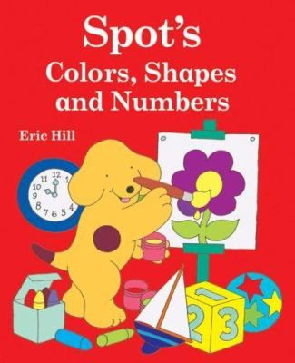 25+ best Concept Books (Colors, Shapes, Time) images by Apache ...