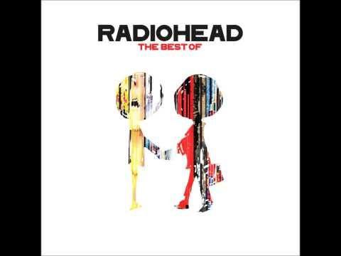 The Best Of - Radiohead Disc 2 (Full Album) HD - YouTube
