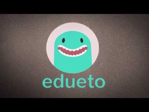 """""""Edueto"""" Has Got To Be One Of The Best Teacher & Web 2.0 Sites Of The Year 