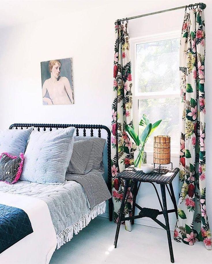 Best 25+ Floral Bedspread Ideas On Pinterest