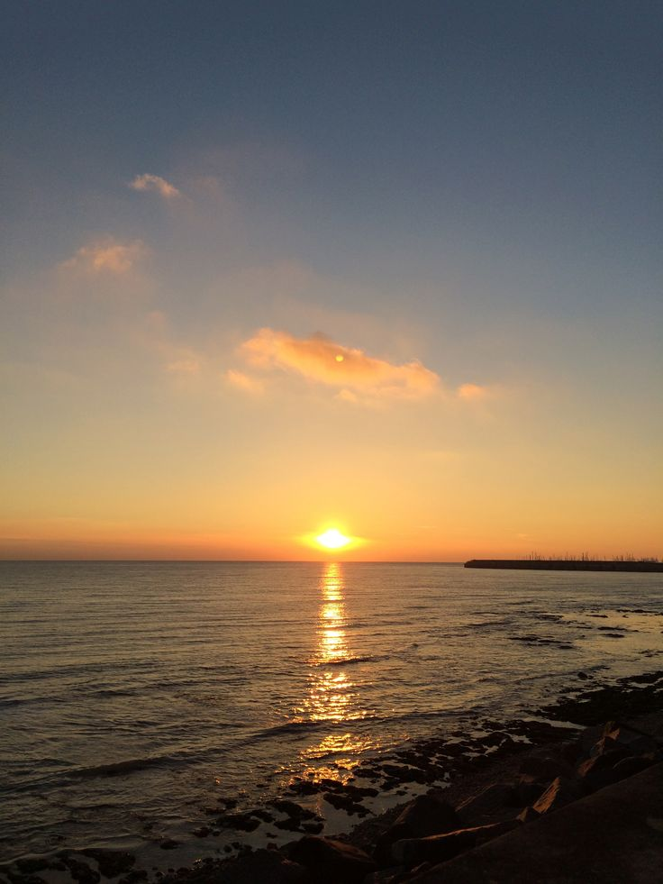 #sunset #brightonmarina