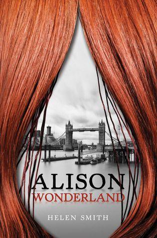 Alison Wonderland -- Alison was waiting for Mr. Wonderland -- no one else would do :)