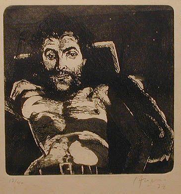 """Ernesto """"Che"""" Guevara : Carlos Alonso"""