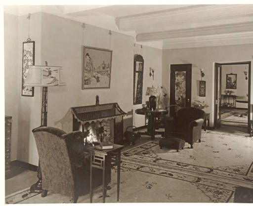 17 best images about pasadena 1800s current on pinterest for The family room pasadena