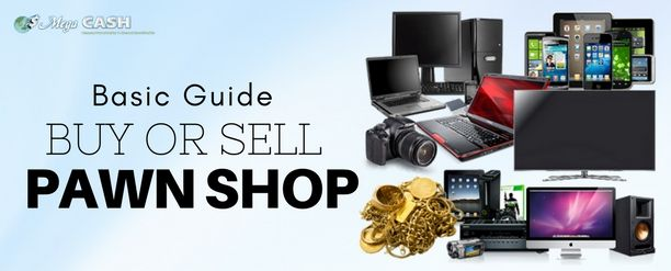 To make instant money from unwanted items, the pawn shop is the best option. Sell second hand goods at the best price. You can also buy quality products from a pawn shop.
