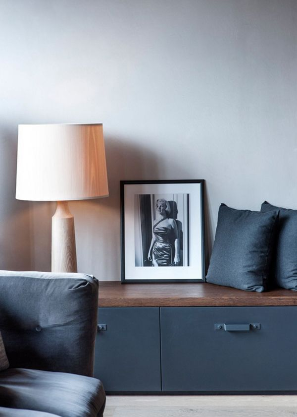 A STYLISH HOME IN PRIMROSE HILL, LONDON