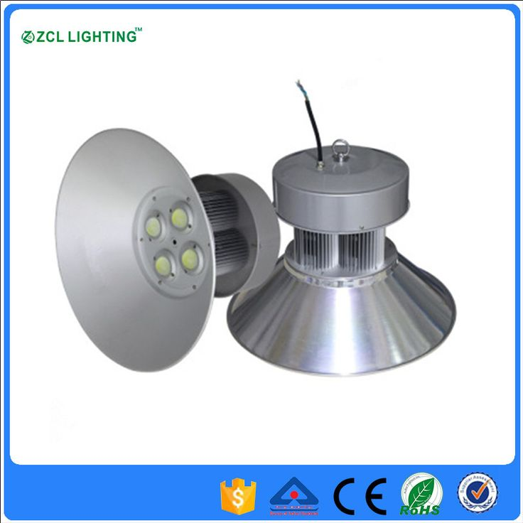 Best Selling Products 150W 200W LED High Bay Light