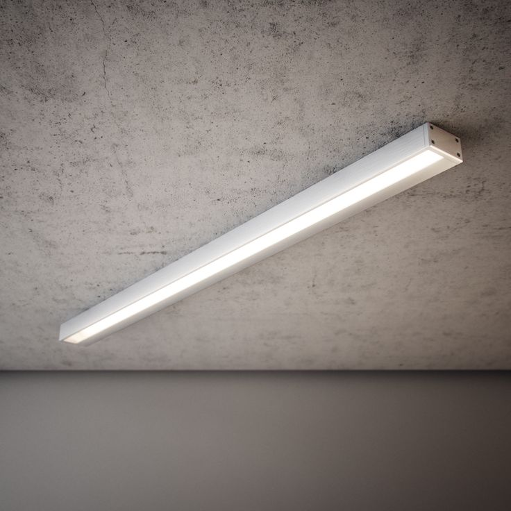 WYN LED SM is a surface mounted indirect luminaire with asymmetrical light distribution making it ideal for wall or ceiling washing applications. Available in two different LED options to suit your application | http://www.darkon.com.au/product/wyn-led-sm-gen2/