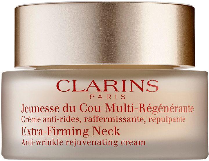 Advanced Extra-Firming Neck Cream