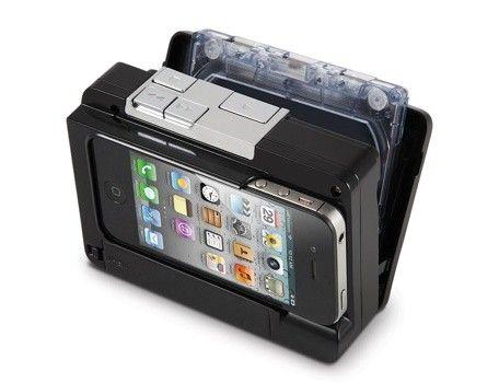 trasferire l'audio delle vecchie musicassette direttamente in iPhone o iPod