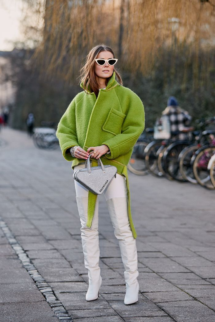 4 Spring Street Style Trends Coming Out of Copenhagen This Week